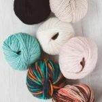 pencil roving yarn DHG