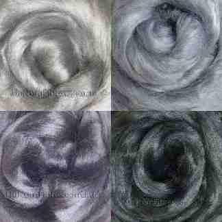 viscose roving greys