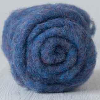 Blue Ara bergschaf batt
